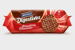pladis launches McVitie's British Icons