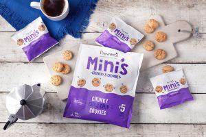 New gluten-free cookies from Prewett's