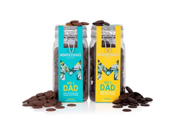 Montezuma's launches Father's Day range