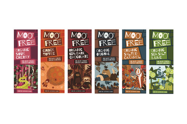 Moo Free expands following funding from Santander UK