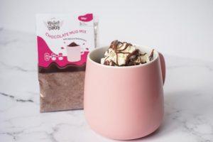 No Guilt Bakes releases new Mug Mixes