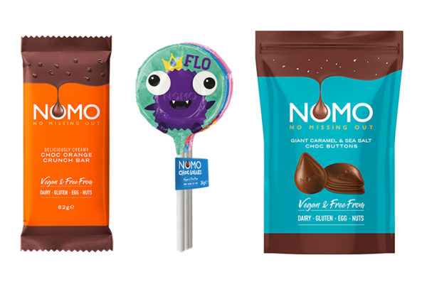 NOMO announces launch of new products