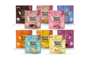 No Guilt Bakes launches on-the-go cakes range in recyclable packaging