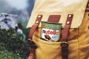 Nutella expands Nutella & GO! line with new multigrain innovation