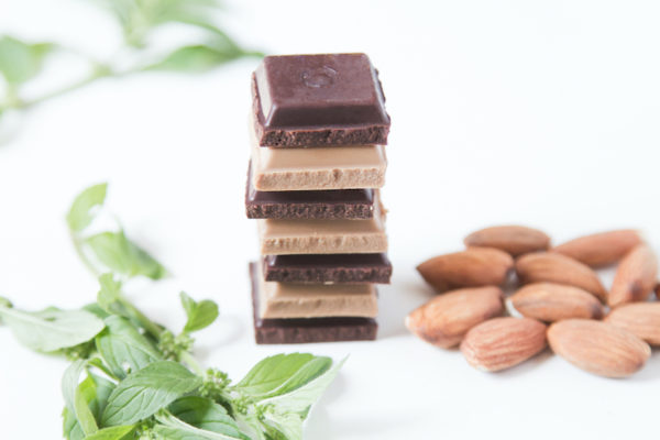 Rise of plant-based confectionery and snacks could herald the year of 'healthier' options