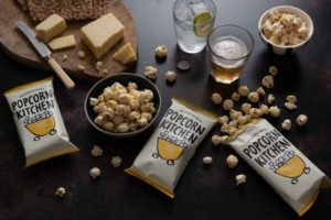 Popcorn Kitchen set to release Cheddary variant