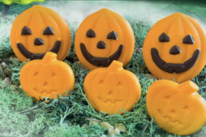 Birds Bakery releases Halloween product lineup