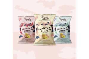 New brand identity and investment for Purely Plantain