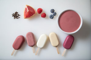 Barry Callebaut launches Ruby ice cream coating