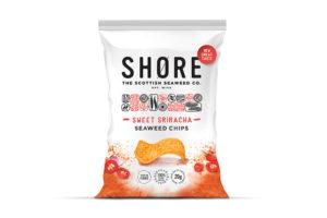 Shore wins snack innovation award