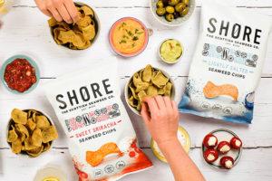 Shore The Scottish Seaweed Company secures Sainsbury's listing