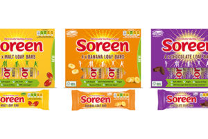 Soreen releases new Loaf Bar Multipacks