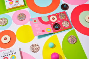 Sprinkles announces launch of cupcake-inspired chocolate bars
