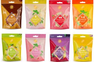 SugarSin debuts new range of gourmet gummies