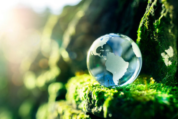 Sustainability remains top of the industry's agenda