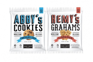 Two new clean label brands arrive in US