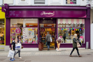 Thorntons fate of store closures poses further high street challenges