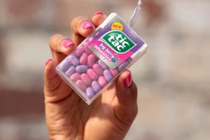 Tic Tac reveals new Big Berry Adventure