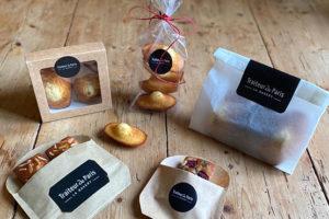 Traiteur de Paris presents new range of snacking pastries
