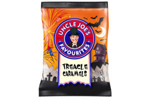 Uncle Joe's starts early production of treacle toffee after rise in demand