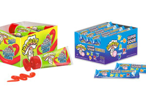 Ford Gum enters agreement with Impact Confections for line of bubble gum and candy