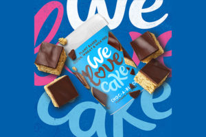 Bells of Lazonby launches We Love Cake plant-based mini bites