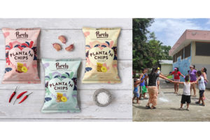 We Love Purely makes series of significant ethical snacking strides