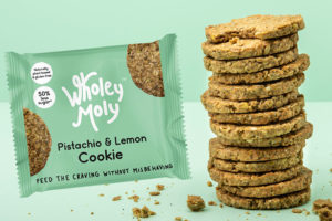 Wholey Moly adds Pistachio Lemon offering