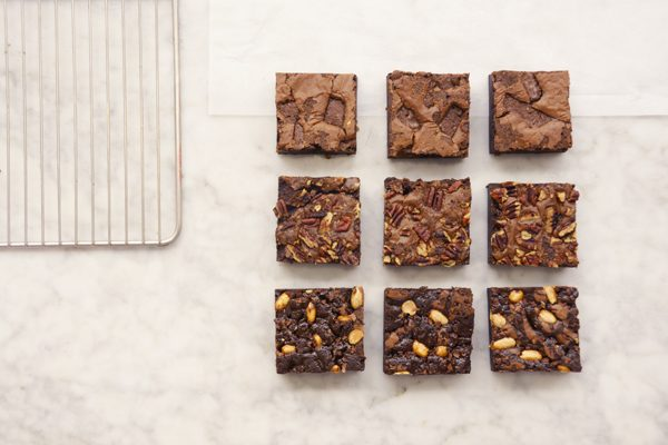 Melt's brownie bonanza