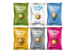 Darling Spuds expands crisp range