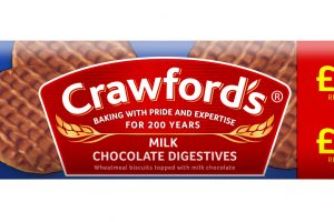 Crawford's celebrates 200 year anniversary
