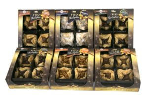 Dina Foods expands baklawa range