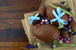 Easter confectionery hopes may be fuelled by growth in online retailing