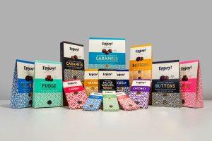 Enjoy! chocolate gains new retail listings