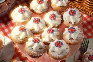 Fatherson Bakery releases new cupcakes in support of NHS