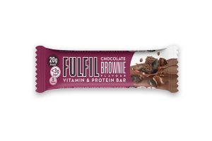 Fulfil adds Chocolate Brownie variant
