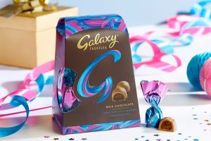 Galaxy Truffles return to stores for Christmas 2019