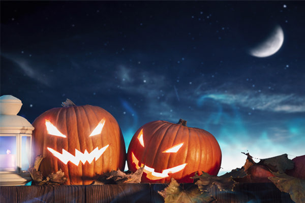 Halloween is still happening, says US confectionery sector