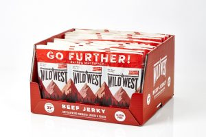 Wild West Jerky explores new multi-pack format