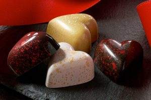 Love Collection from Kohler Original Recipe Chocolates