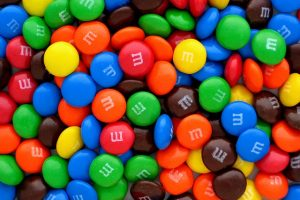 M&M's reveals new White Chocolate Peanut addition