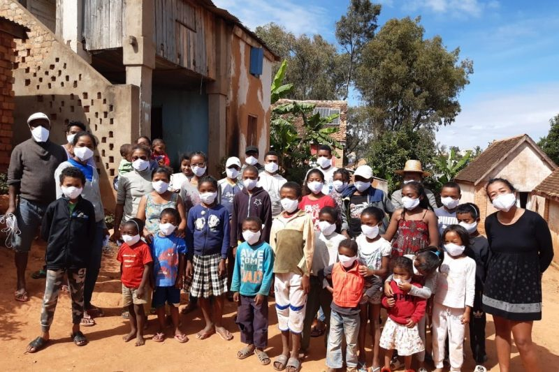 Confectionery and cocoa sectors continue efforts to support communities through coronavirus