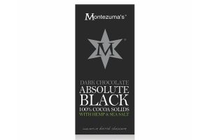 Montezuma's extends Absolute Black range