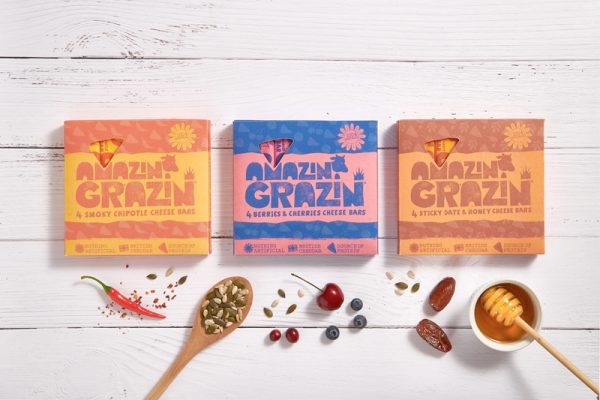 Norseland launches on-the-go cheese snack