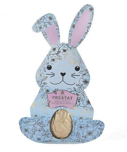 Prestat adds five new products to Easter range