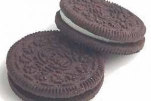 Kraft introduces Oreos to India