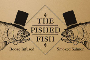 The Pished Fish debuts Gilltong snack