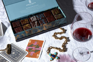 Award-winning chocolatier introduces North South Confections