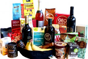 An appetite for Fairtrade
