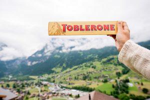 Return of the Toblerone missing peaks prompts media spotlight